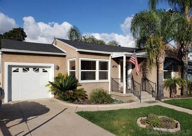 3036 Meadow Grove Dr, San Diego, CA 92110 (#200015020) :: Crudo & Associates