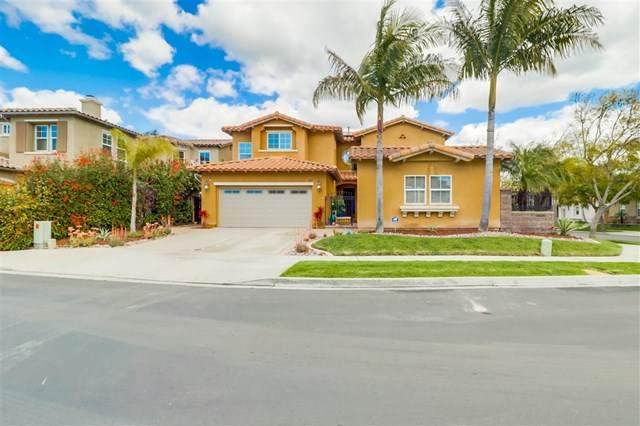 1051 Porterville Pl, Chula Vista, CA 91913 (#200015022) :: Mainstreet Realtors®