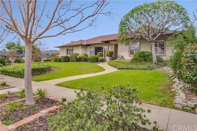2145 E Redwood Drive, Glendora, CA 91741 (#CV20021059) :: Re/Max Top Producers