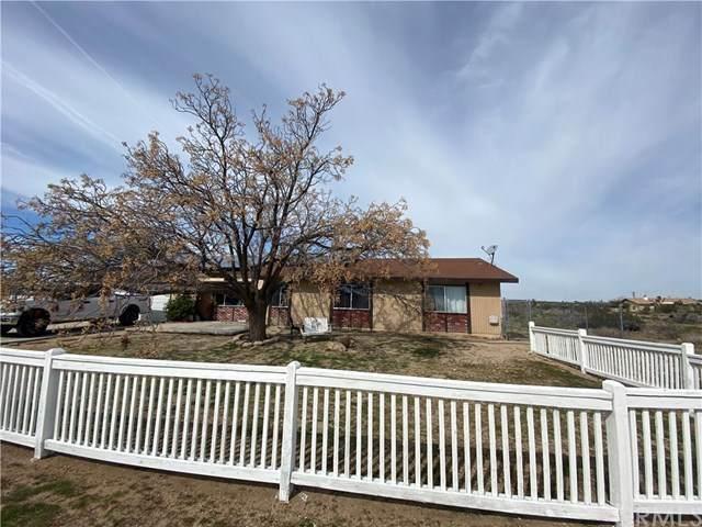 4388 Camarilla Avenue, Yucca Valley, CA 92284 (#JT20065128) :: Crudo & Associates