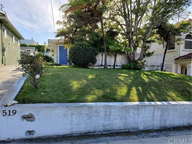 519 N Irena Avenue, Redondo Beach, CA 90277 (#SB20065018) :: Millman Team