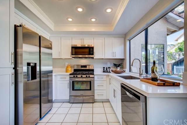 6 Las Piedras, Rancho Santa Margarita, CA 92688 (#OC20065074) :: Z Team OC Real Estate