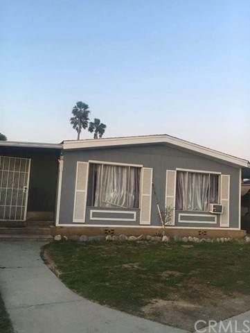 5800 Hamner Avenue #617, Eastvale, CA 91752 (#IV20065133) :: Crudo & Associates