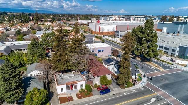 421 Sunnyvale Avenue, Sunnyvale, CA 94086 (#ML81788099) :: Crudo & Associates
