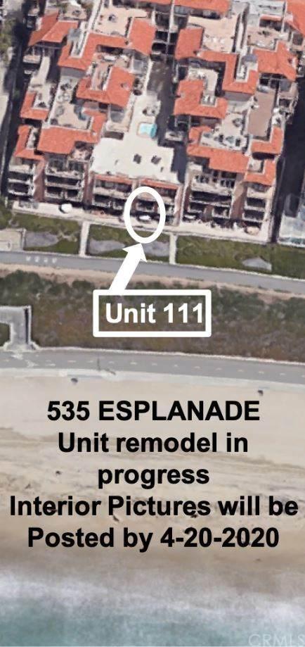 535 Esplanade #111, Redondo Beach, CA 90277 (#PW20064112) :: Millman Team