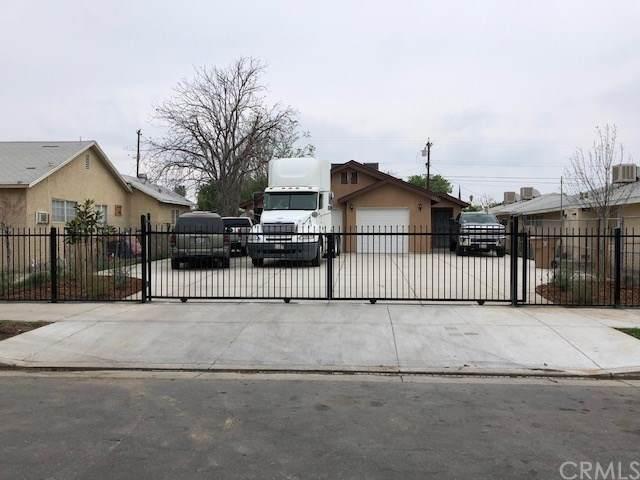 1206 Oregon Street, Bakersfield, CA 93305 (#DW20065139) :: The Houston Team | Compass