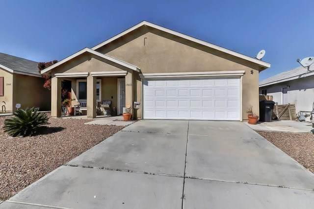 13672 Sylvan Oaks Road, Victorville, CA 92392 (#523529) :: Crudo & Associates