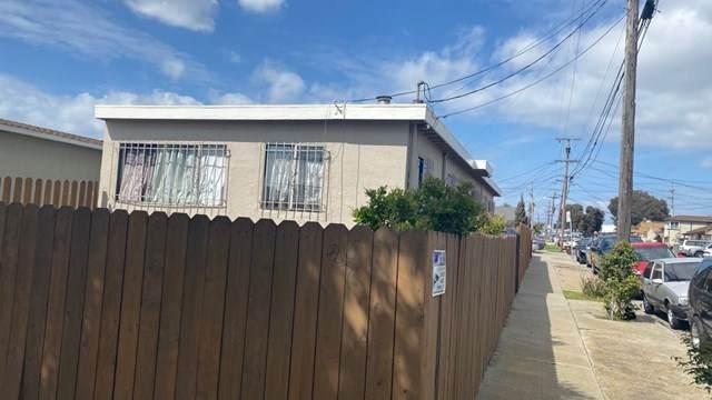259 22nd Street, Richmond, CA 94804 (#ML81788100) :: Crudo & Associates