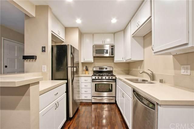 1001 W Macarthur Boulevard #45, Santa Ana, CA 92707 (#OC20065123) :: Crudo & Associates