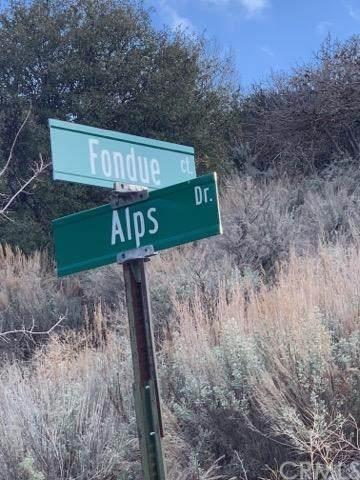 0 Alps Dr., Tehachapi, CA  (#DW20065146) :: The Houston Team | Compass