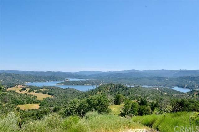 0 Tierra Redonda Road, Bradley, CA 93426 (#NS20064713) :: RE/MAX Parkside Real Estate