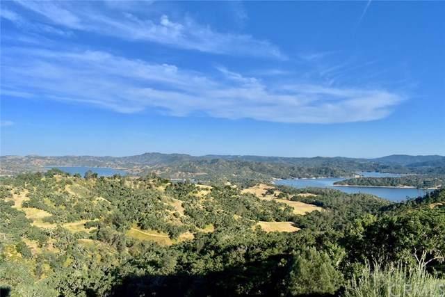 1 Tierra Redonda Road, Bradley, CA 93426 (#NS20064726) :: Upstart Residential