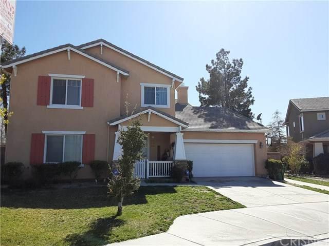 3756 Pondera Street, Lancaster, CA 93536 (#SR20065159) :: Cal American Realty