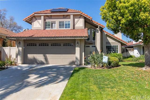 114 Orange Park, Redlands, CA 92374 (#EV20065097) :: American Real Estate List & Sell