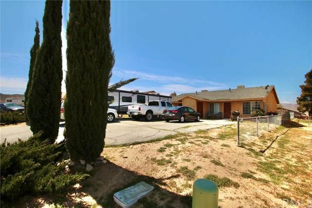 7162 Murray Lane, Yucca Valley, CA 92284 (#JT20065171) :: Go Gabby