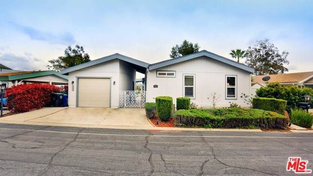 4040 Piedmont Drive #315, Highland, CA 92346 (#20567482) :: Cal American Realty