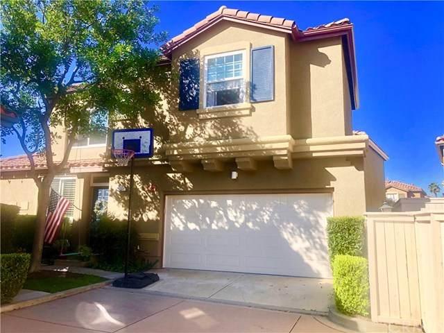 54 Calle De Los Ninos, Rancho Santa Margarita, CA 92688 (#OC20064946) :: Doherty Real Estate Group