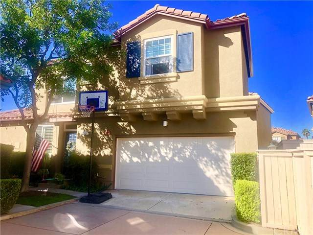 54 Calle De Los Ninos, Rancho Santa Margarita, CA 92688 (#OC20064946) :: Z Team OC Real Estate
