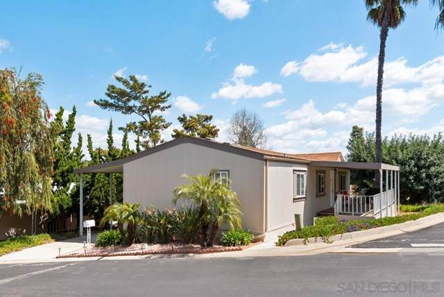 525 W El Norte Pkwy Spc 313, Escondido, CA 92026 (#200015039) :: Cal American Realty