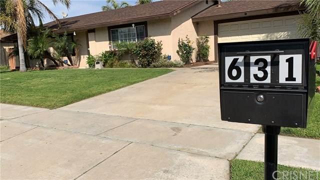 631 S Spruce Avenue, Rialto, CA 92376 (#SR20065207) :: Coldwell Banker Millennium