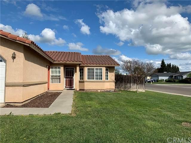232 Durango Avenue, Planada, CA 95365 (#MC20065212) :: Twiss Realty