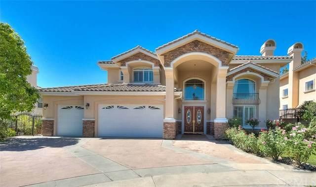5778 Winchester Court, Rancho Cucamonga, CA 91737 (#CV20065210) :: Allison James Estates and Homes