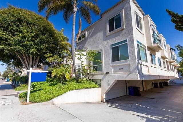 1175 Pacific Beach Drive #1, San Diego, CA 92109 (#200015045) :: Apple Financial Network, Inc.