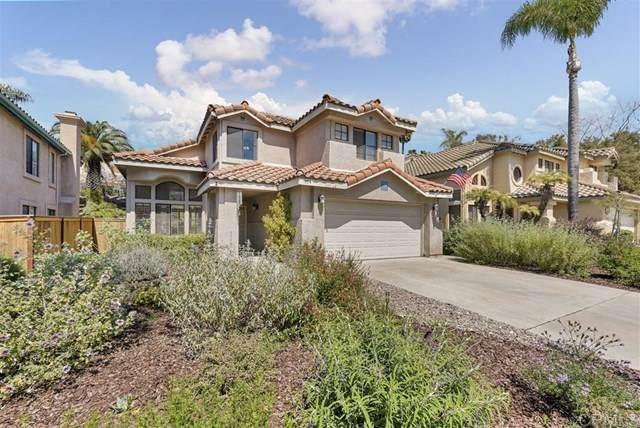 1354 Via Isidro, Oceanside, CA 92056 (#200015043) :: Coldwell Banker Millennium
