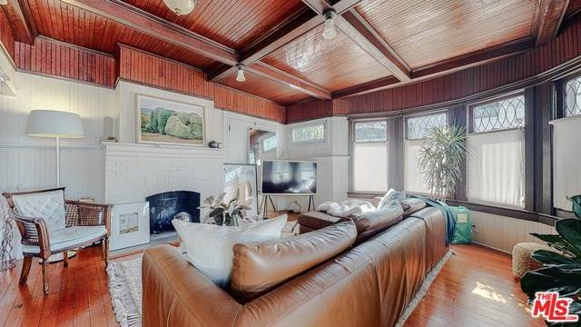 103 Brooks Avenue, Venice, CA 90291 (#20566882) :: Coldwell Banker Millennium