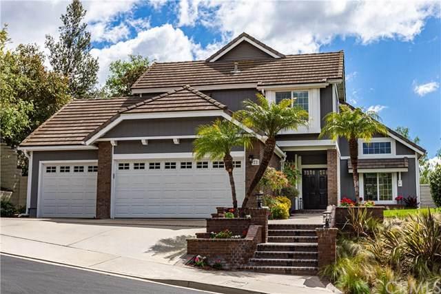 22 Cambridge Court, Coto De Caza, CA 92679 (#OC20065232) :: Berkshire Hathaway HomeServices California Properties