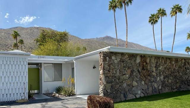 2341 Sierra Madre, Palm Springs, CA 92264 (#219041330PS) :: eXp Realty of California Inc.