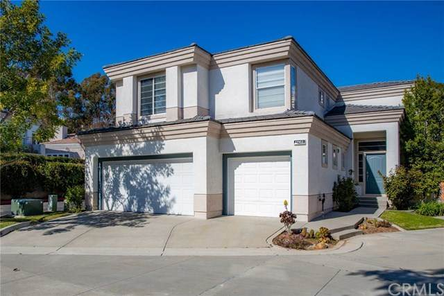 27922 Muirfield #184, Mission Viejo, CA 92692 (#LG20062874) :: Z Team OC Real Estate