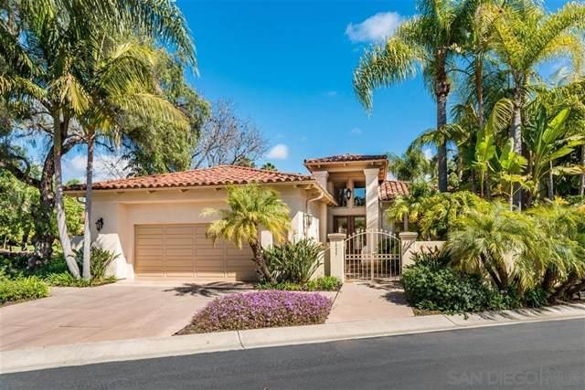 15437 Pimlico Corte, Rancho Santa Fe, CA 92067 (#200015062) :: The Houston Team | Compass