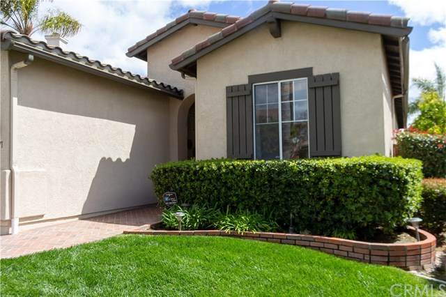 30771 Links Court, Temecula, CA 92591 (#SW20060788) :: Steele Canyon Realty