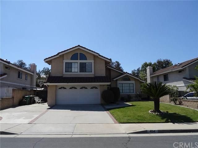 404 Conestoga Road, San Dimas, CA 91773 (#CV20063163) :: Coldwell Banker Millennium