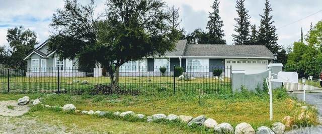 10034 Noble Street, Cherry Valley, CA 92223 (#IV20065278) :: Allison James Estates and Homes