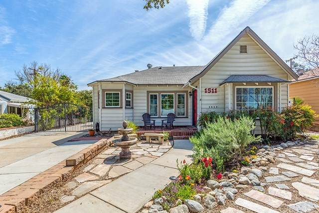 1511 W Fern Avenue, Redlands, CA 92373 (#EV20065268) :: American Real Estate List & Sell