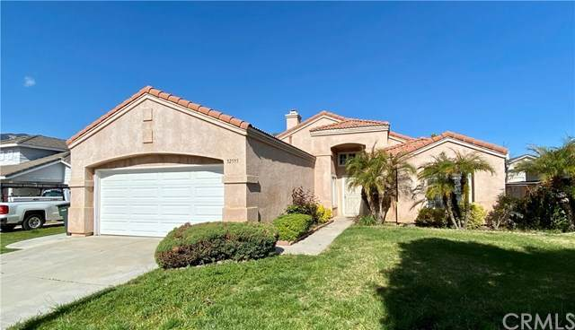 32595 Buckhorn Road, Wildomar, CA 92595 (#SW20061945) :: Team Tami
