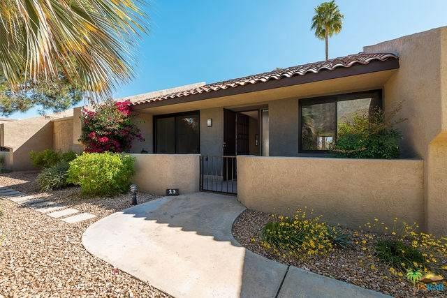 355 N Avenida Caballeros #13, Palm Springs, CA 92262 (#20567454) :: Z Team OC Real Estate