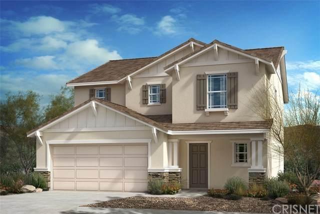 377 Eureka Drive, Santa Paula, CA 93060 (#SR20065320) :: Provident Real Estate
