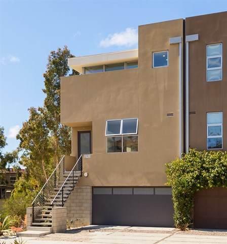 2710 1st Avenue, San Diego, CA 92103 (#200015078) :: Crudo & Associates