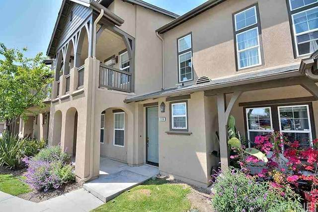 339 Feather River Place, Oxnard, CA 93036 (#SR20065349) :: RE/MAX Masters