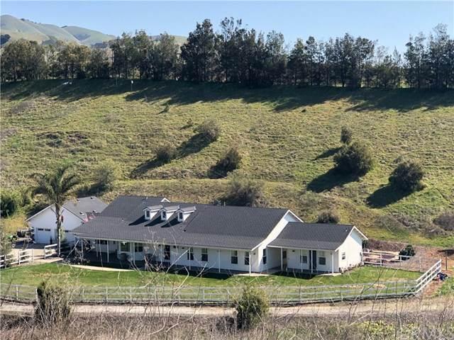 6725 Calle Stornetta, San Luis Obispo, CA 93401 (#PI20031706) :: Re/Max Top Producers