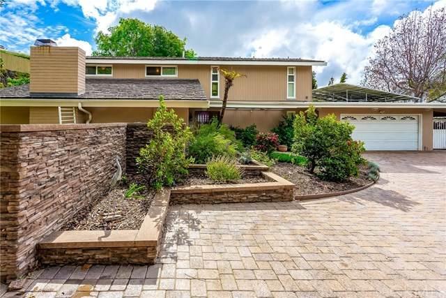 9 Dorado Place, Rolling Hills Estates, CA 90274 (#PV20059117) :: Compass