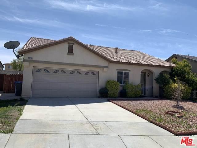 13979 Doria Circle, Victorville, CA 92394 (#20567544) :: Allison James Estates and Homes