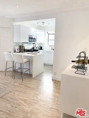 1318 N Crescent Heights #210, West Hollywood, CA 90046 (#20567554) :: Berkshire Hathaway HomeServices California Properties