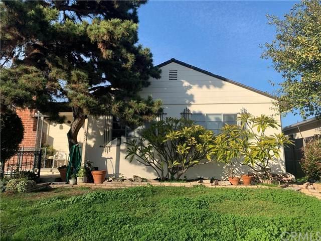14511 Rimgate Drive, Whittier, CA 90604 (#PW20065337) :: Allison James Estates and Homes