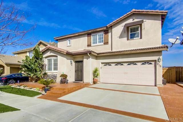 625 Vista San Javier, San Diego, CA 92154 (#200015087) :: Realty ONE Group Empire