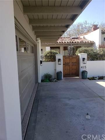 415 Vista Flora, Newport Beach, CA 92660 (#NP20065394) :: Sperry Residential Group