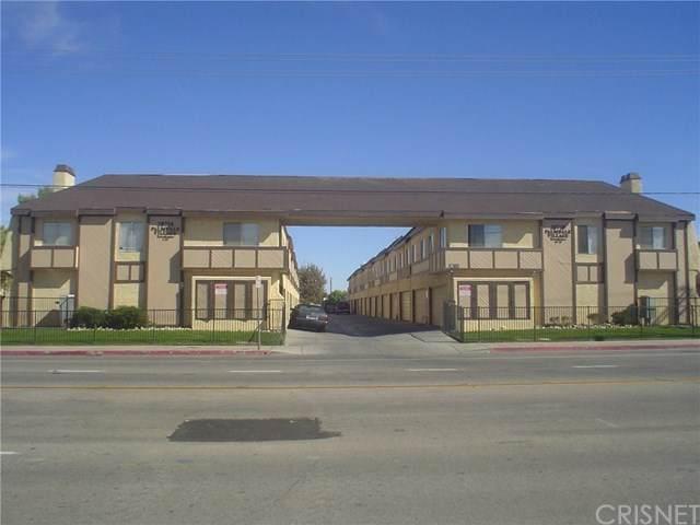 38710 10th Street E #17, Palmdale, CA 93550 (#SR20065440) :: The Houston Team | Compass